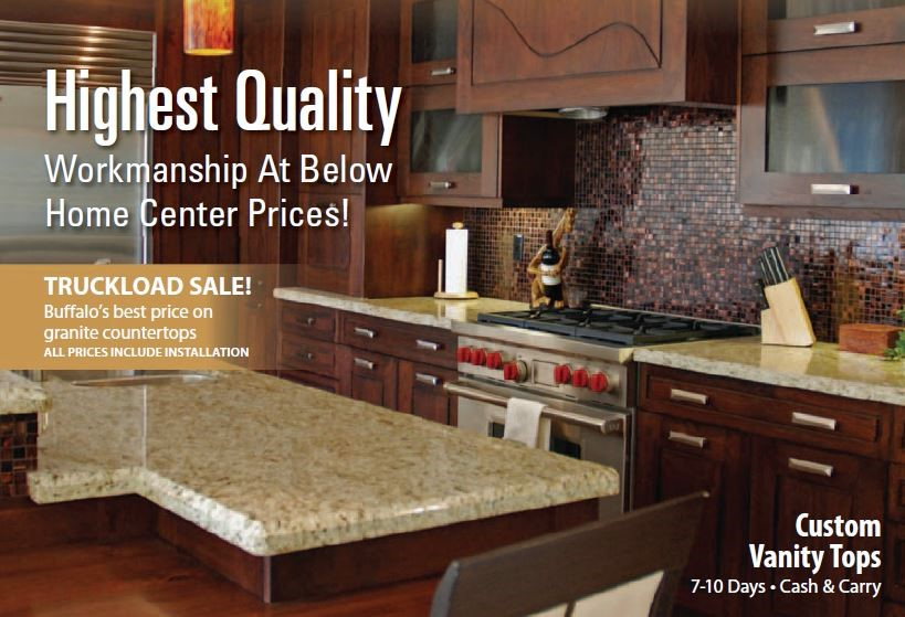 Kitchen Countertops, Appliances & Cabinets at K-Kitchen ...